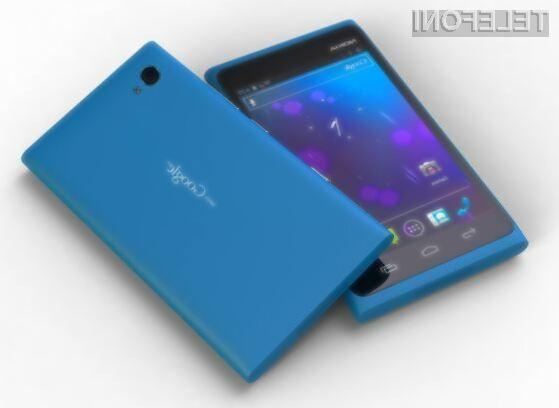 Bi kupili mobilnik Nokia Lumia z mobilnim operacijskim sistemom Android?