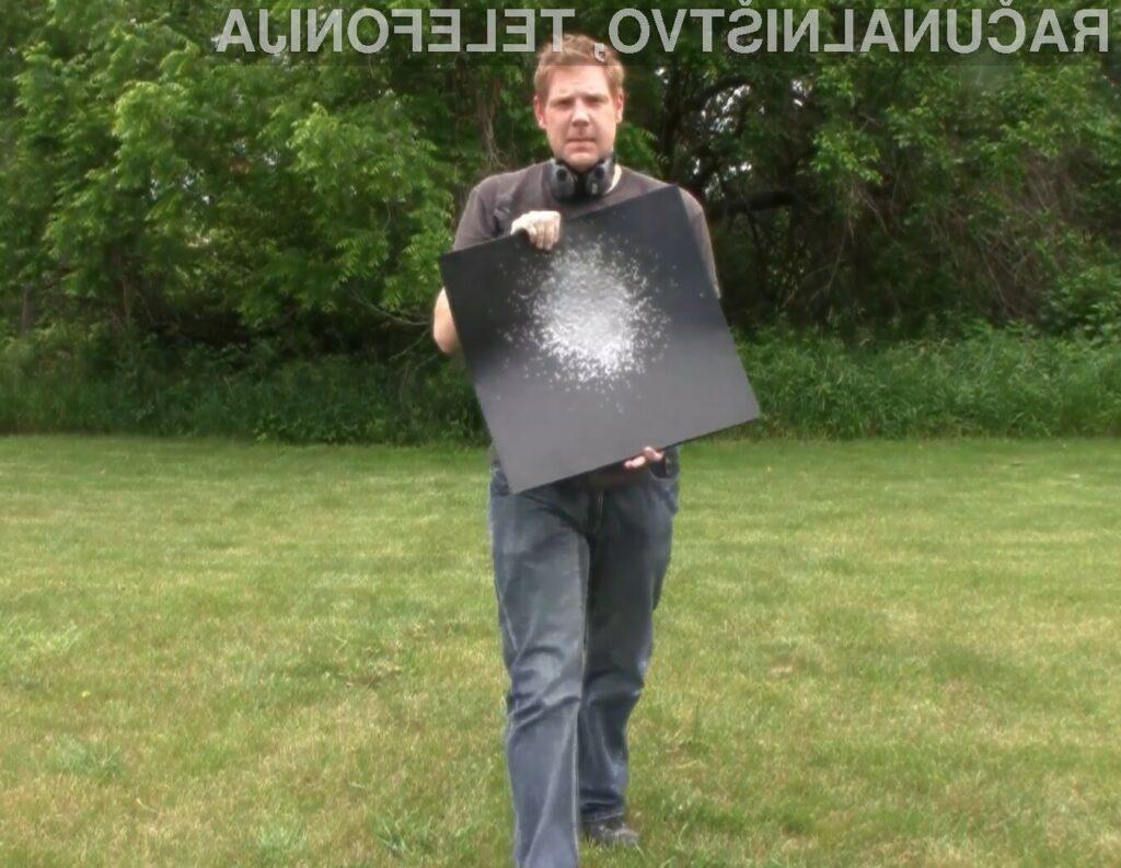 Ohišju Define XL podjetja Fractal Design ne more do živega niti lovska puška!