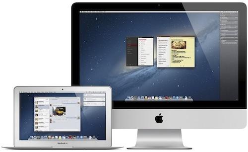 Apple izdal novo generacijo operacijskega sistema OS X