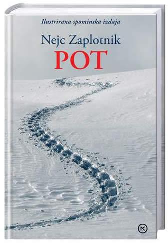Knjiga: POT - Nejc Zaplotnik