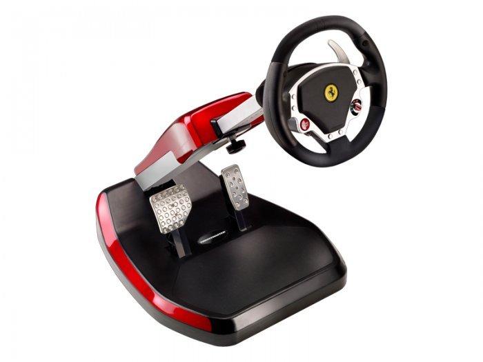 PS3 volan Ferrari
