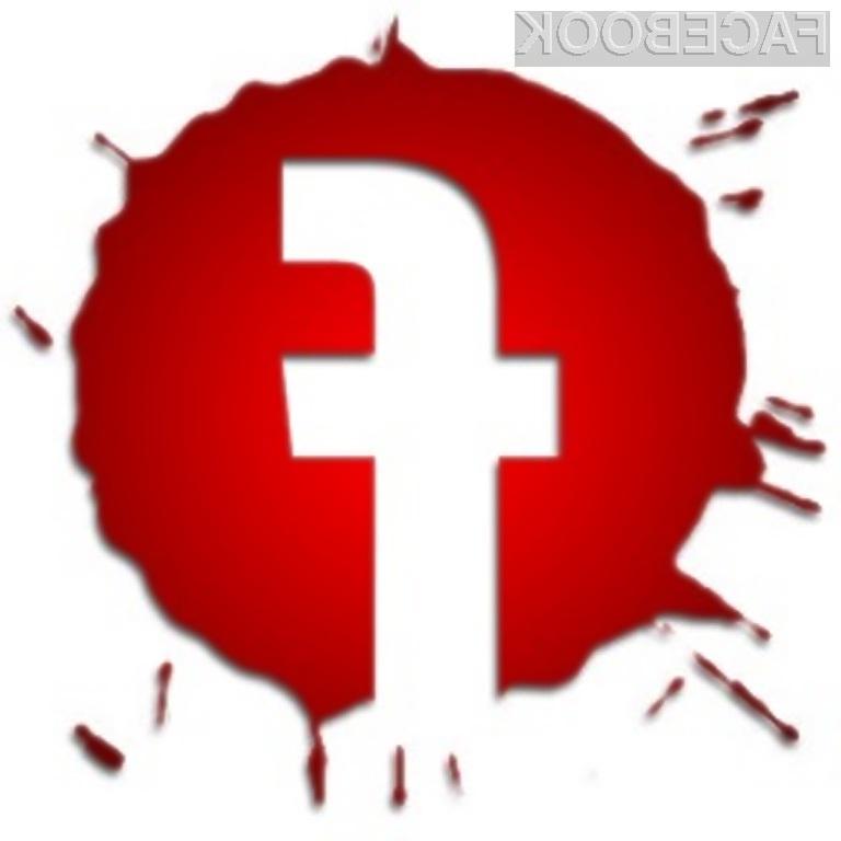 Facebook je pogosto ključni povod za krute umore in samomore!