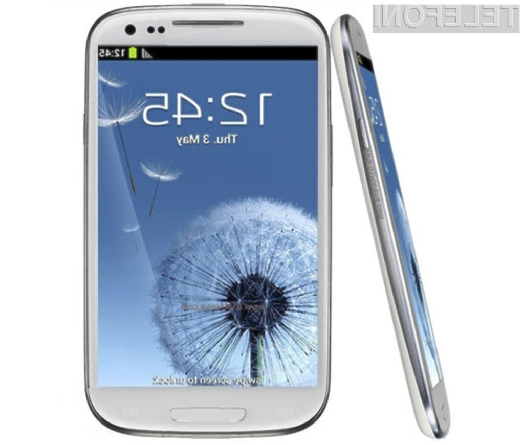 Bo Samsung Galaxy Note 2 povzročil manjše povpraševanje po Applovem mobilniku iPhone 5?
