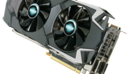 Grafična kartica Sapphire HD 7970 6GB Toxic Edition bo na voljo zgolj v omejenih količinah.