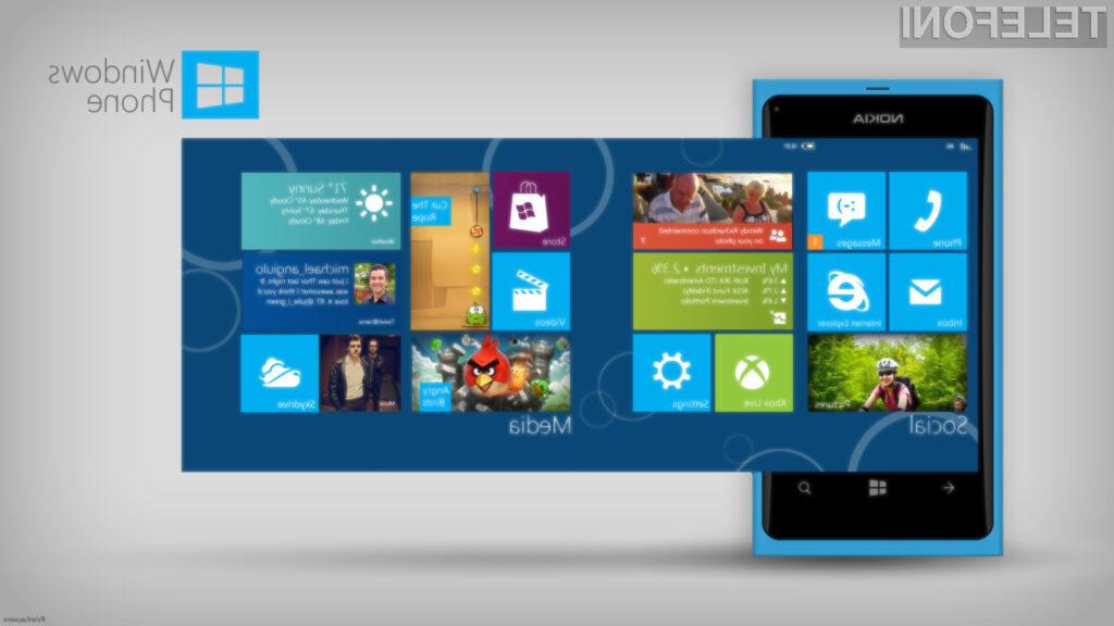 Nokia ima ob spodletelem sodelovanju z Microsoftom pripravljen načrt B.