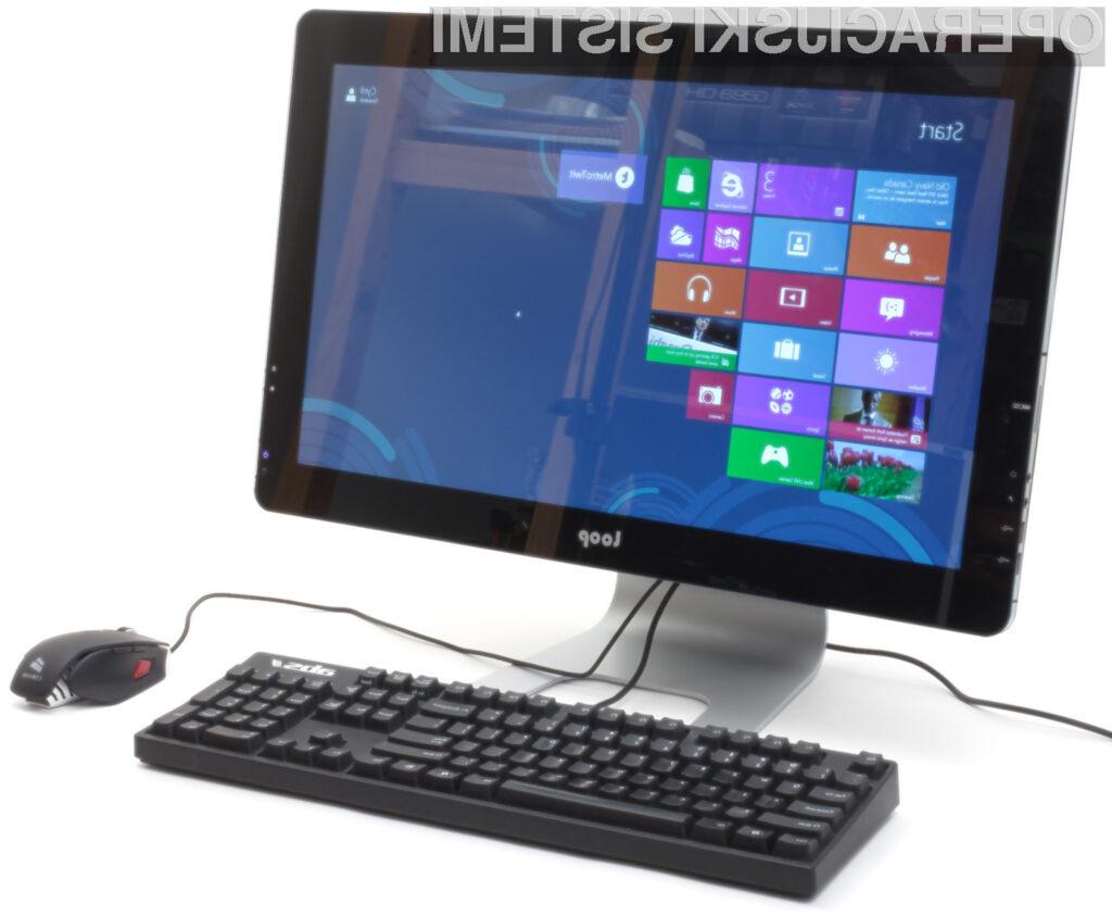 Windows 8: Evolucija, revolucija ali nova Vista?
