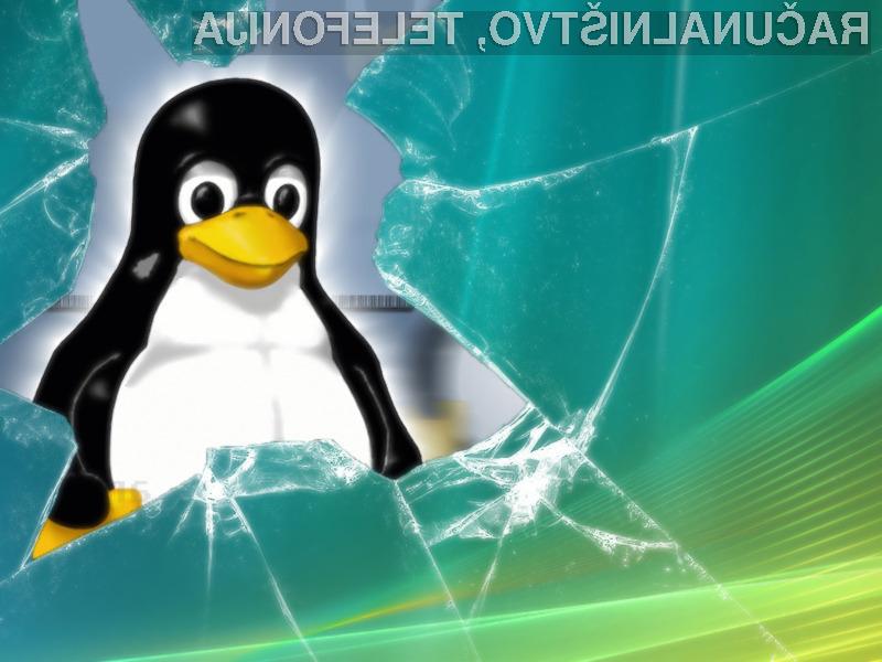 Tečaj Linux osnove