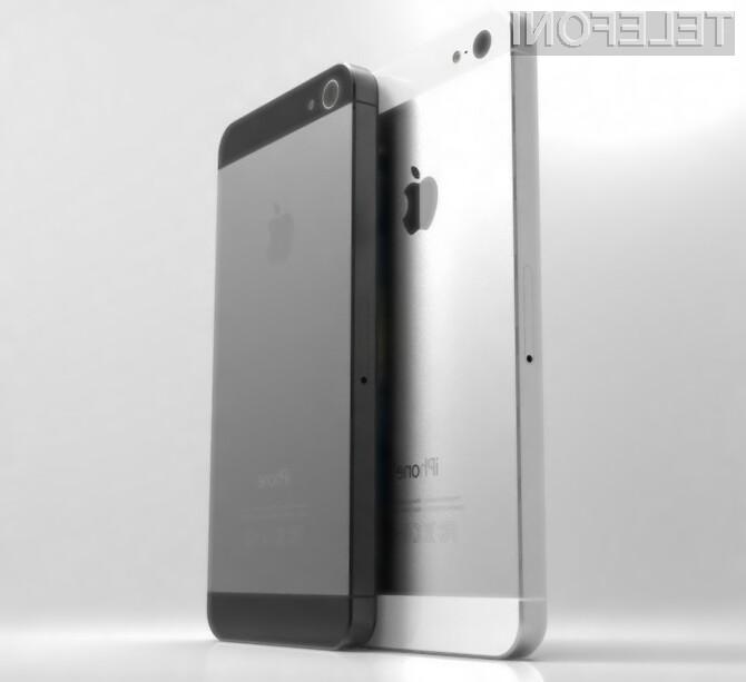 Boste kupili novi iPhone, če bodo trgovci za 64-gigabitno različico zahtevali več kot tisočaka?