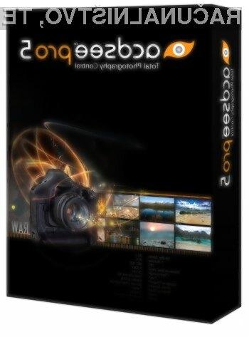 ACD ACDSee PRO 5.0 - Internetna verzija
