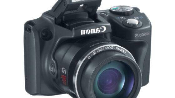 Dva nova Canonova modela iz linije PowerShot bosta navdušila predvsem tiste, ki obožujejo velike povečave.