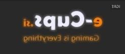Nova spletna stran E-Cups.si