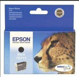 Komplet kompatibilnih kartuš EPSON – IZKLICNA CENA 1 €!