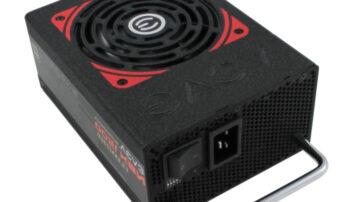 Napajalnik SuperNOVA NEX1500 Classified se lahko pohvali z najkakovostnejšimi japonskimi kondenzatorji in številnimi certifikati kakovosti.