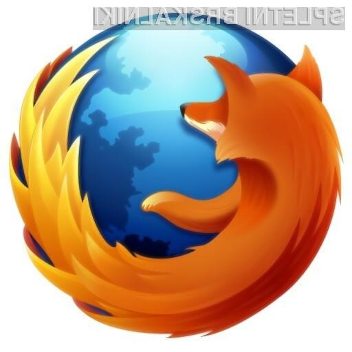 Je Firefox 15 izpolnil vsa vaša pričakovanja?