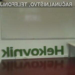Zavod Hekovnik je v sklopu poslovnega kluba BoundBreaker organiziral okroglo mizo na temo startup hiše v Silicijevi dolini.
