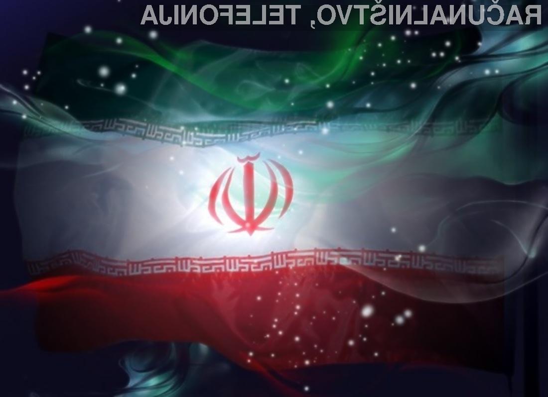 Iran bo kmalu postal povsem imun na spletne napade!