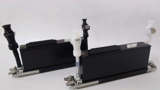 Kyocera je razvila tiskalno glavo, ki bo omogočala ekstremno hitro tiskanje na kartonske embalaže in tekstil.