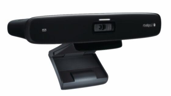 Kamera ima integrirano tudi Logitechovo tehnologijo Fluid Crystal.
