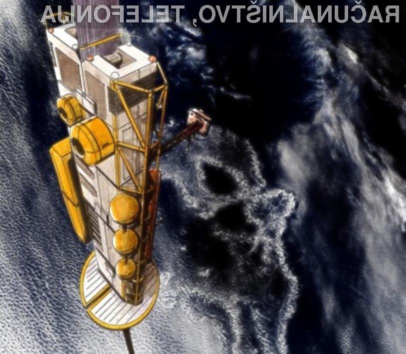 Se bomo leta 2020 do vesolja popeljali kar z dvigalom?
