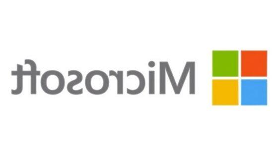 Vam je novi Microsoftov logotip po godu?