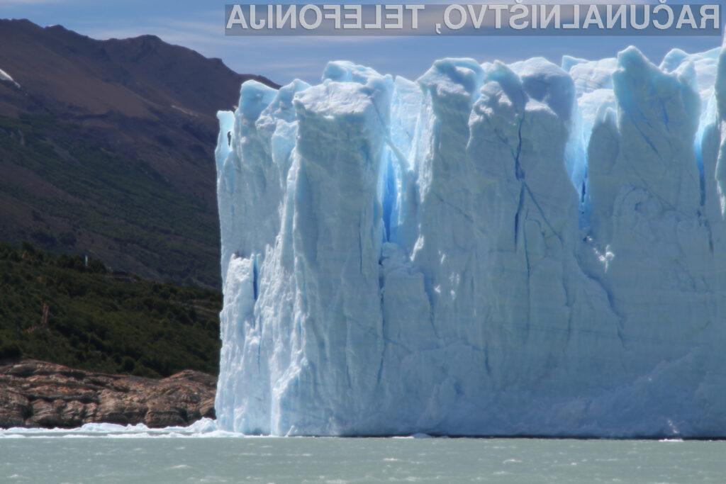 """Amazonov """"ledenik"""" bo idealna rešitev, ki do svojih podatkov ne dostopajo tako pogosto."""