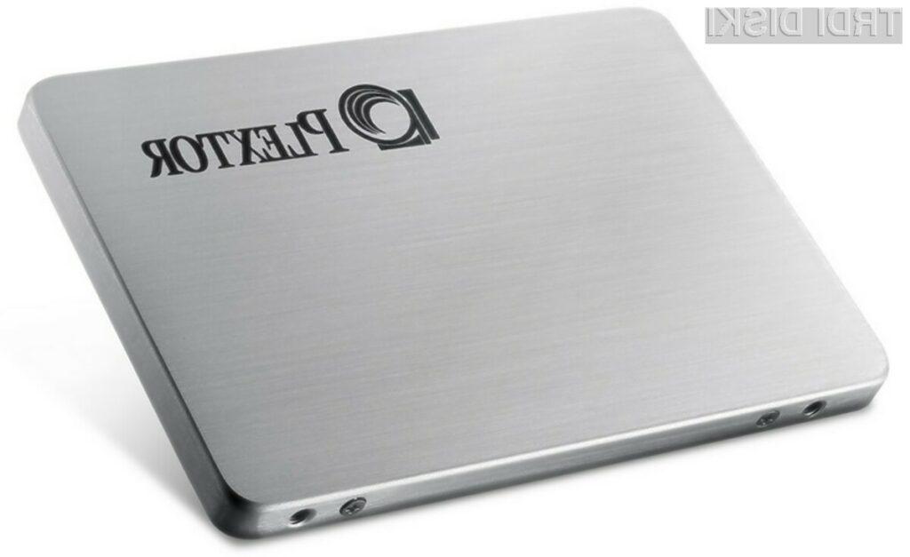 Nova Plextorjeva serija diskov M5 Pro se lahko pohvali z naprednim krmilnikom podjetja Marvell.