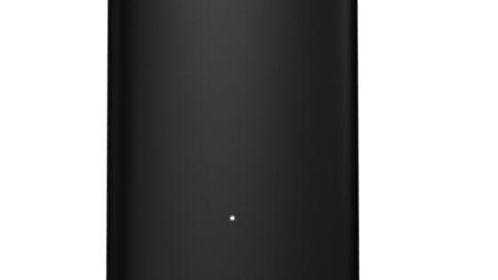 MyBook VelociRaptor Duo bo podatke zapisoval s hitrostjo 380 Mb/s.