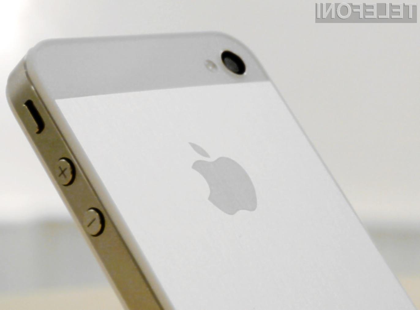 Spemenite vaš iPhone 4/4S v novi iPhone 5