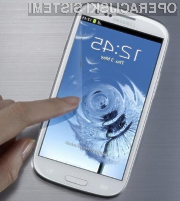 Si Samsung z razkrivanjem slabosti Androida rešuje kožo?