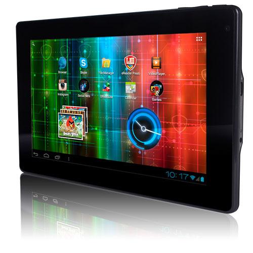 Prestigio MultiPad 7.0 PRO (PMP3370B)