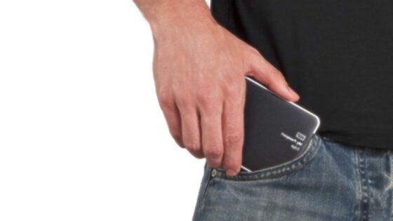 Western Digital My Passport Edge: Kompakten, eleganten in zmogljiv!