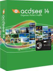 ACD ACDSee 14 - Internetna verzija