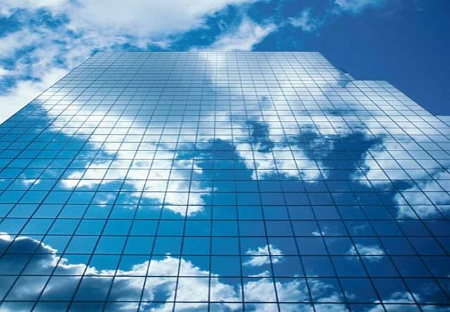 Fronta oblačnih storitev Alcloud