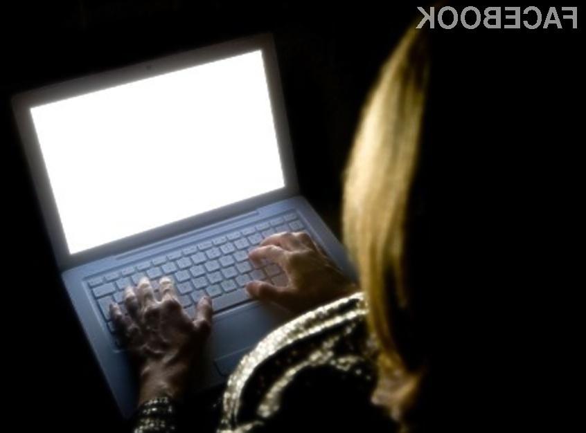 Ena sama napačna objava na družabnem omrežju Facebook vas lahko stane celo življenja!