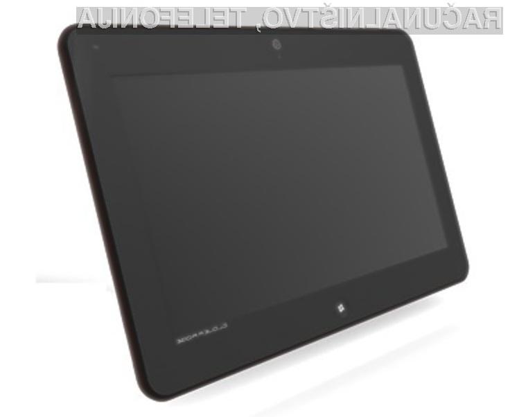 S platformo Intel Clover Trail bodo svoje izdelke opremljali prav vsi vodili proizvajalci tabličnih računalnikov.