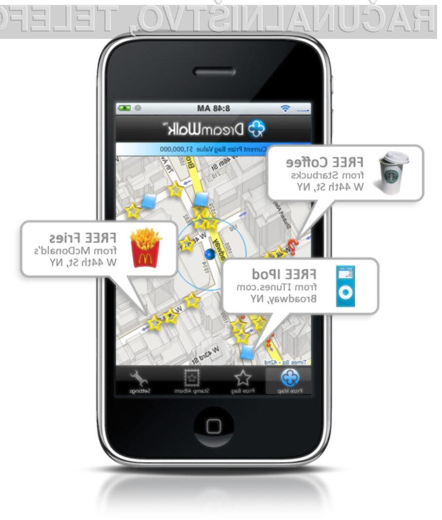 Prave strategije na področju mobilnega marketinga lahko podjetju prinesejo odločilno prednost pred konkurenco.