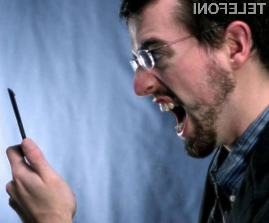 Pametne mobilne telefone bomo kmalu v celoti upravljali z glasovnimi ukazi.