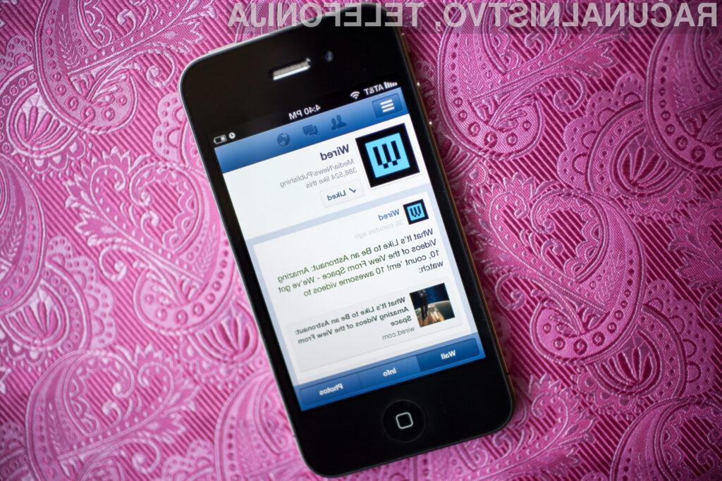 Sama Facebook aplikacija še ne pomeni pot do uspeha, zato bo potrebna tudi primerna promocija.