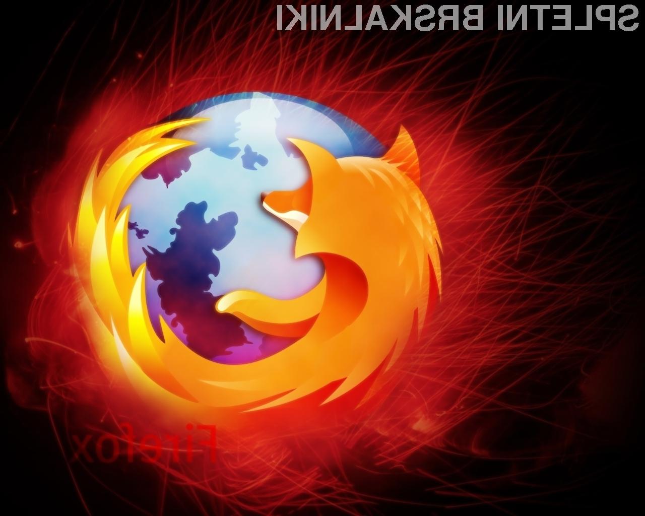 Mozilla je na Microsoft besna kot ris!