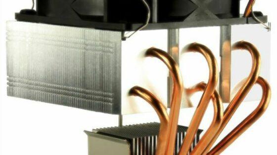 Kabuto 2 je primeren tako za Intelove kot AMD-jeve procesorje.