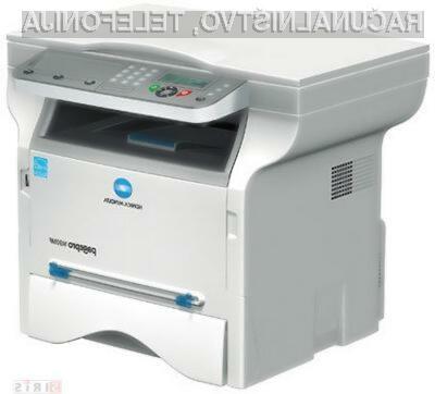 Tiskalnik KONICA MINOLTA PP 1480MF