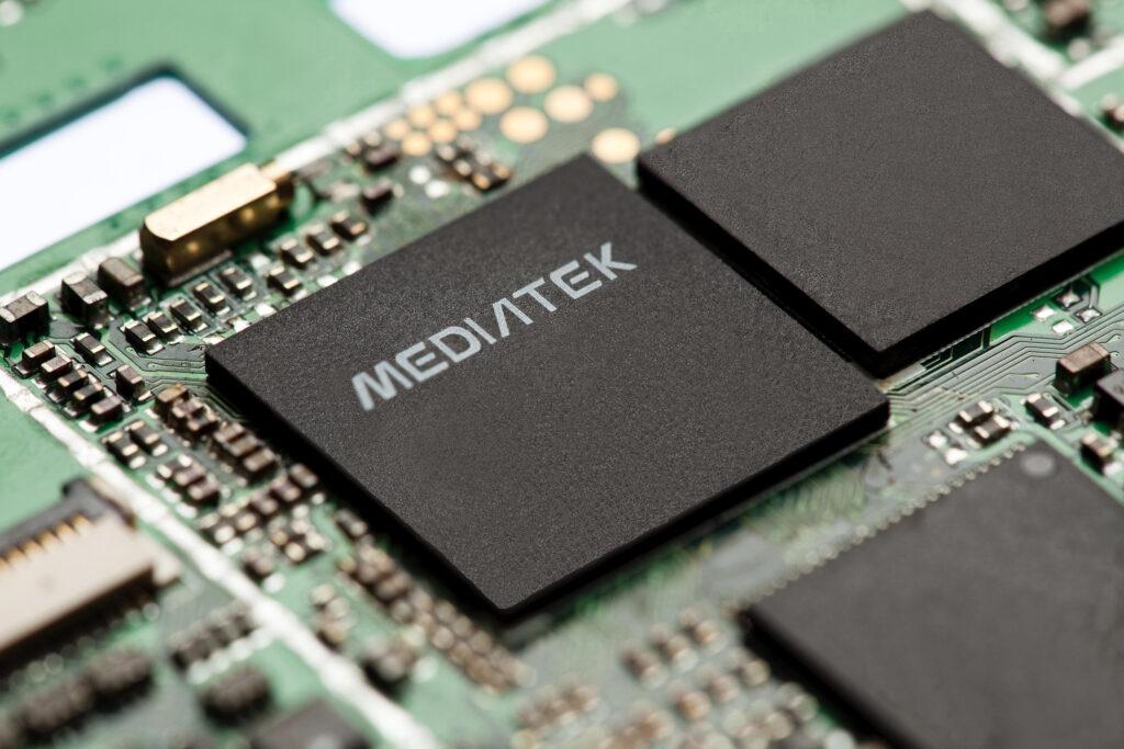 Podjetje MediaTek bo poskrbelo, da bodo cenovno ugodni pametni mobilniki postali uporabni tako za delo kot prosti čas.