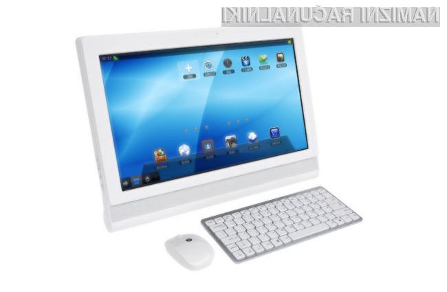"""Motorola HMC3260 je prvi """"AIO"""" računalnik z operacijskim sistemom Android."""