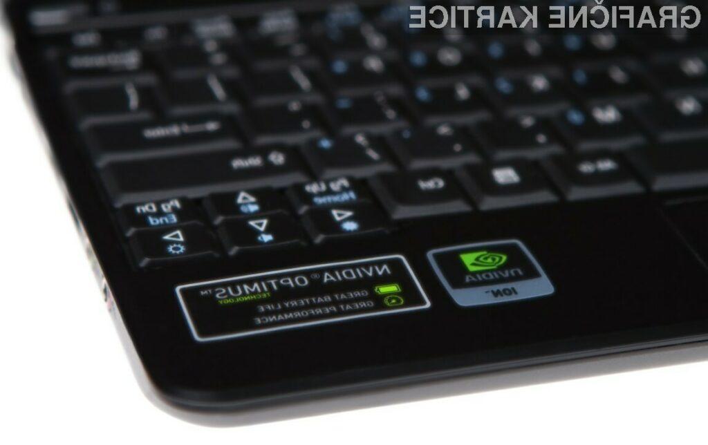 Nvidijina tehnologija Optimus bo kmalu na voljo tudi v operacijskem sistemu Linux.