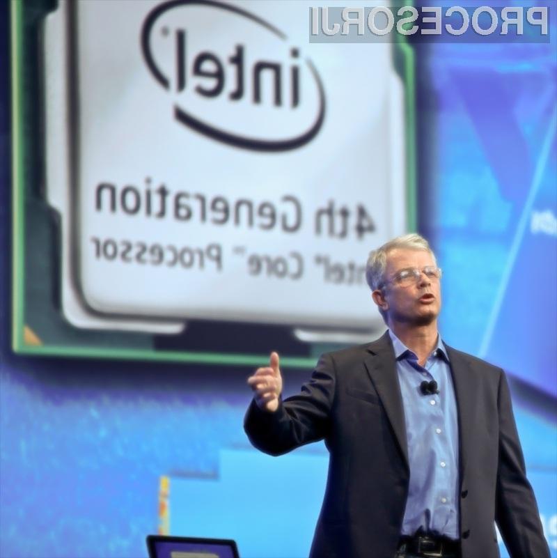 V letu 2013 bo četrta generacija procesorjev Intel Core, ki temelji na arhitekturi Haswell, množicam uporabnikov prinesla hitrejše, tanjše, lažje in bolj varne sisteme z vgrajenimi grafičnimi možnostmi.