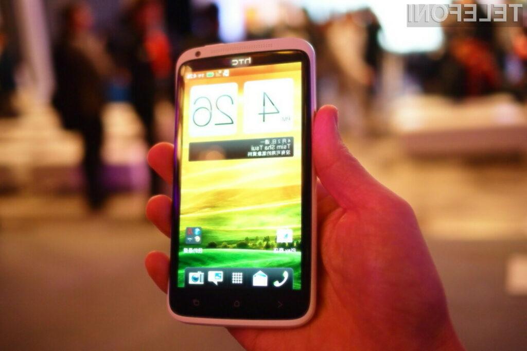 HTC One X+ bo uporabnikom ponudil najnovejšo različico operacijskega sistema Android in posodobljen uporabniški vmesnik Sense 4,5.