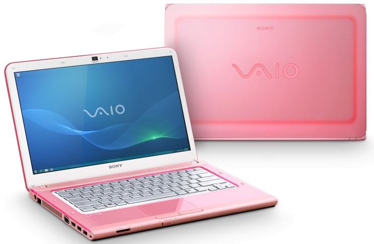 Pinky je COOl. Model CA pinky z Intel i3 na voljo že za 649 EUR z DDV.
