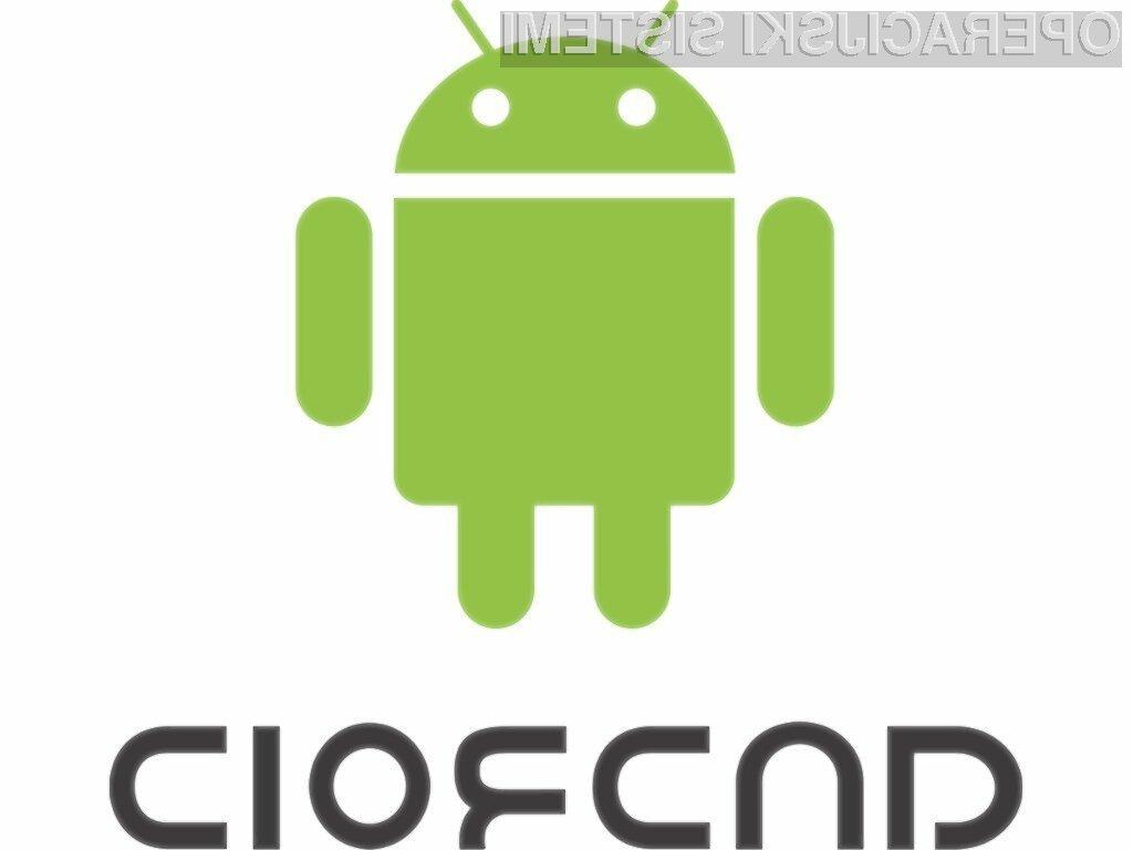 Pred Androidom je, kot kaže, zelo svetla prihodnost.
