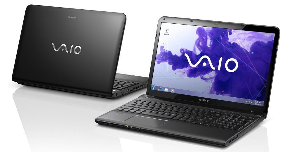 Sony Vaio SVE1511W1E/S se lahko pohvali z AMD ATI 3D grafiko in Blu-ray pogonom.