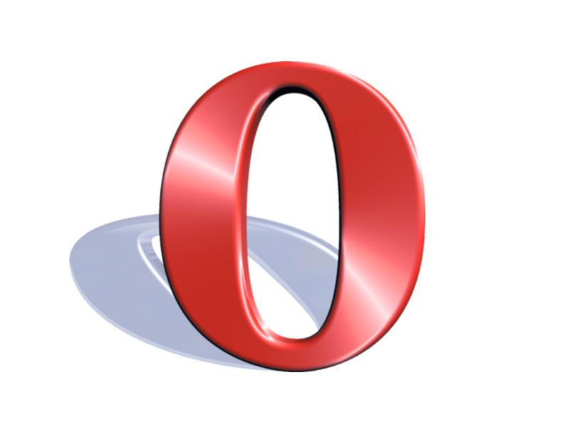 Opera je na mobilnih napravah prisotna že lep čas.